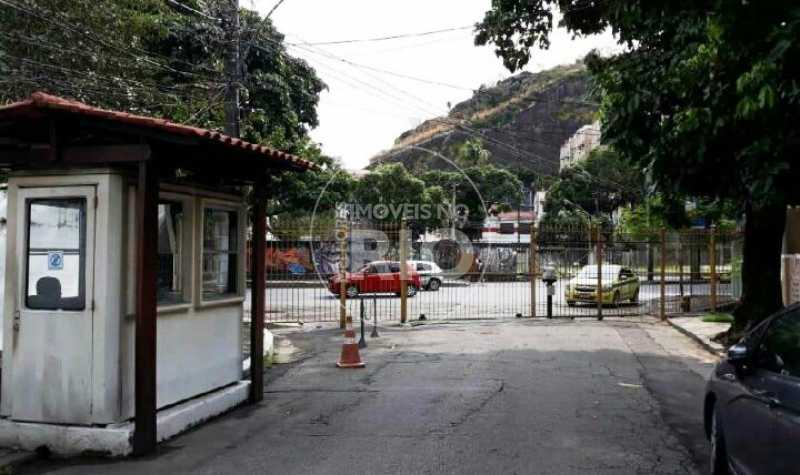 Melhores Imóveis no Rio - Casa duplex 4 quartos na Tijuca - MIR1585 - 20