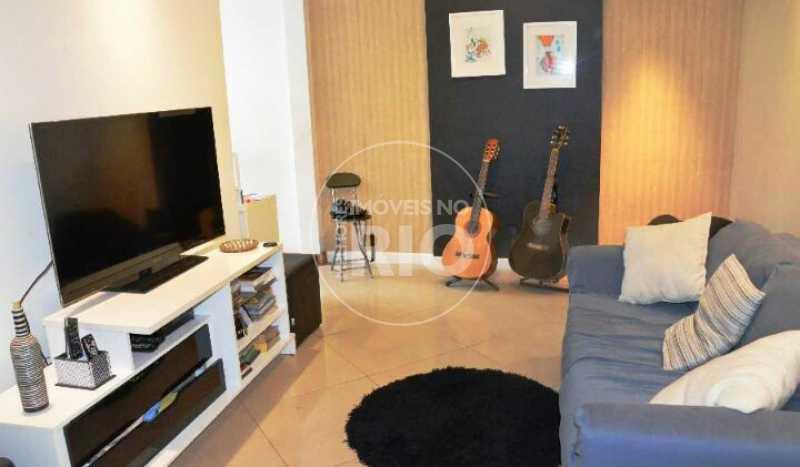 Melhores Imóveis no Rio - Cobertura duplex 4 quartos na Tijuca - MIR1586 - 5