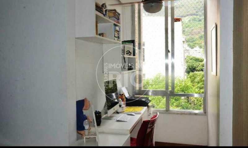 Melhores Imóveis no Rio - Cobertura duplex 4 quartos na Tijuca - MIR1586 - 9