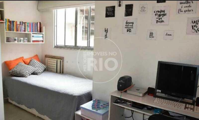 Melhores Imóveis no Rio - Cobertura duplex 4 quartos na Tijuca - MIR1586 - 10