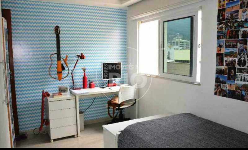 Melhores Imóveis no Rio - Cobertura duplex 4 quartos na Tijuca - MIR1586 - 11