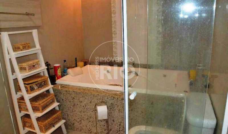 Melhores Imóveis no Rio - Cobertura duplex 4 quartos na Tijuca - MIR1586 - 13