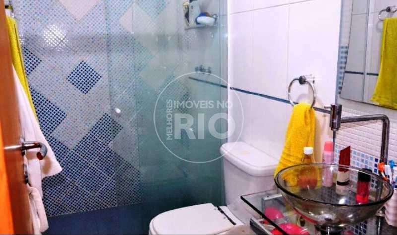 Melhores Imóveis no Rio - Cobertura duplex 4 quartos na Tijuca - MIR1586 - 14