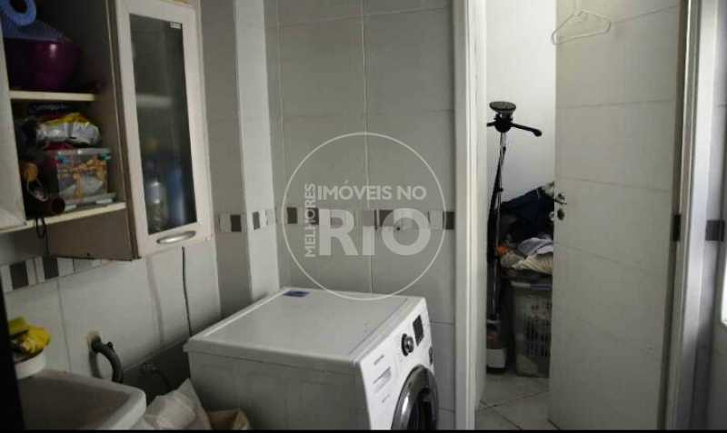 Melhores Imóveis no Rio - Cobertura duplex 4 quartos na Tijuca - MIR1586 - 17