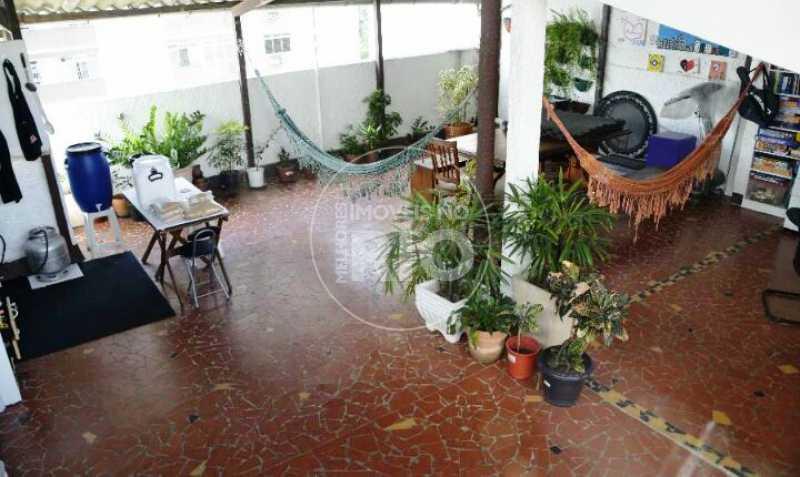 Melhores Imóveis no Rio - Cobertura duplex 4 quartos na Tijuca - MIR1586 - 18