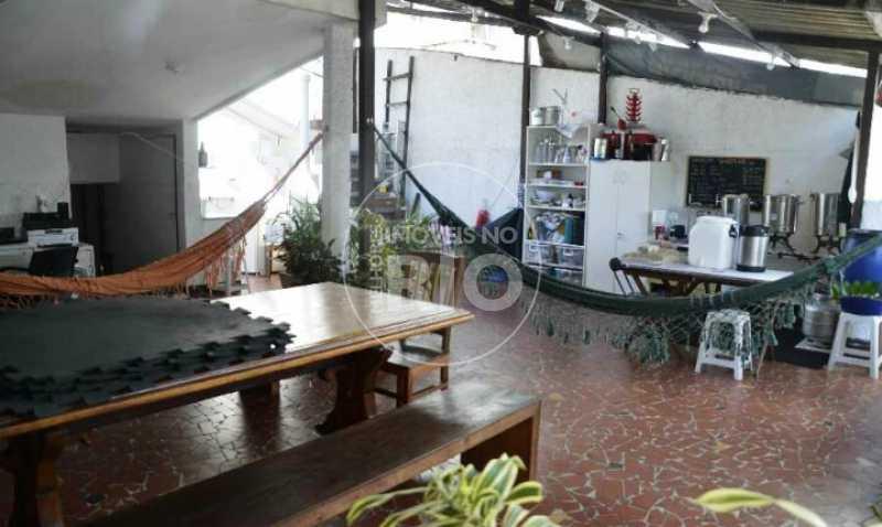 Melhores Imóveis no Rio - Cobertura duplex 4 quartos na Tijuca - MIR1586 - 19