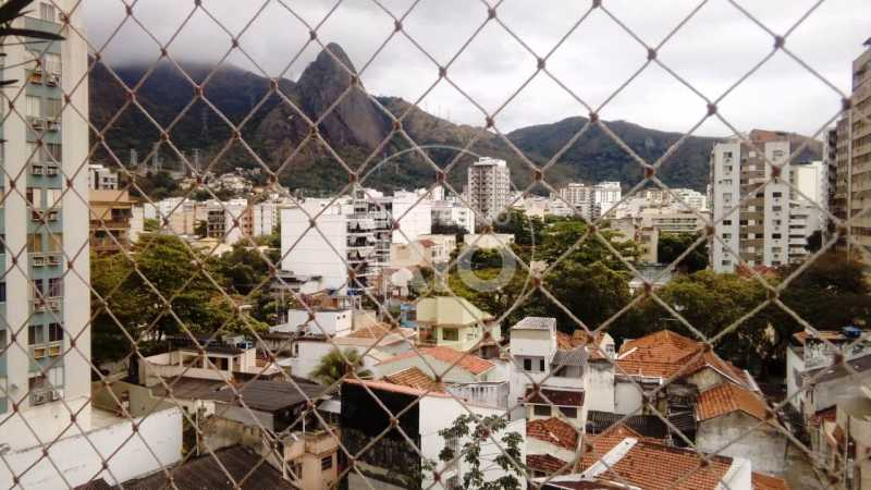 Melhores Imóveis no Rio - Apartamento 2 quartos no Andaraí - MIR1596 - 1