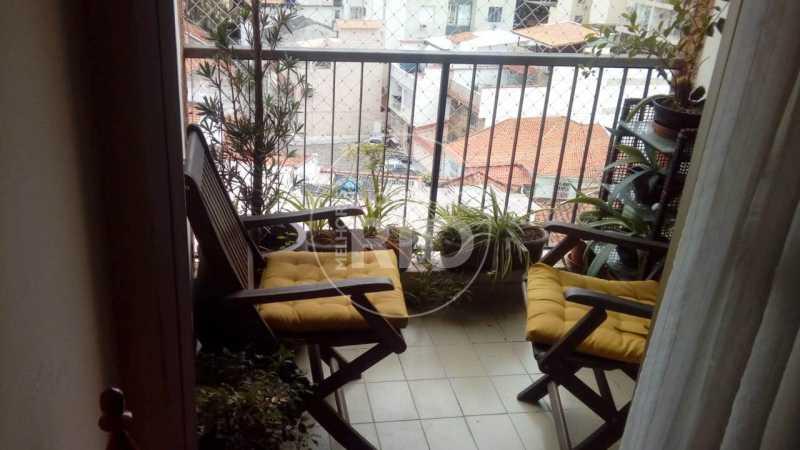 Melhores Imóveis no Rio - Apartamento 2 quartos no Andaraí - MIR1596 - 3