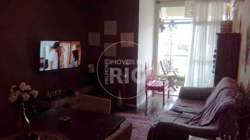 Melhores Imóveis no Rio - Apartamento 2 quartos no Andaraí - MIR1596 - 4