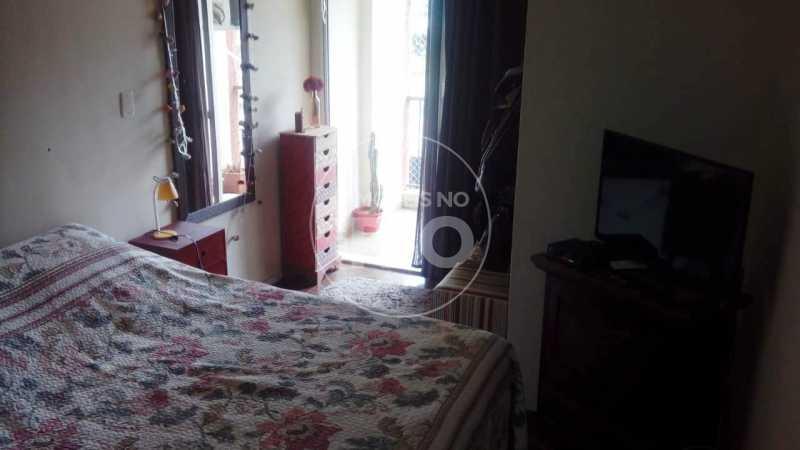Melhores Imóveis no Rio - Apartamento 2 quartos no Andaraí - MIR1596 - 14