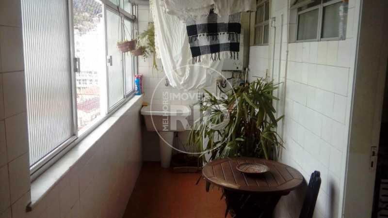 Melhores Imóveis no Rio - Apartamento 2 quartos no Andaraí - MIR1596 - 21