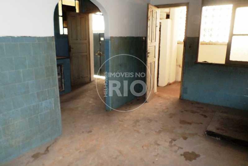 Melhores Imóveis no Rio - Casa 3 quartos na Tijuca - MIR1599 - 5