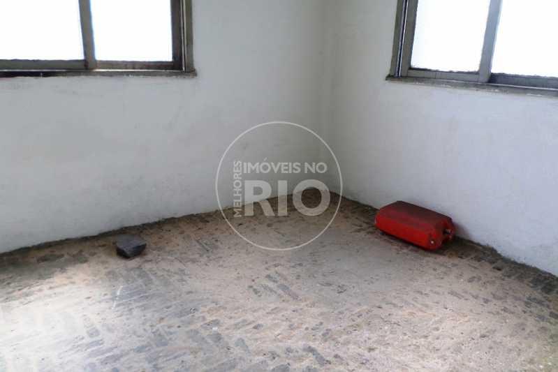 Melhores Imóveis no Rio - Casa 3 quartos na Tijuca - MIR1599 - 6