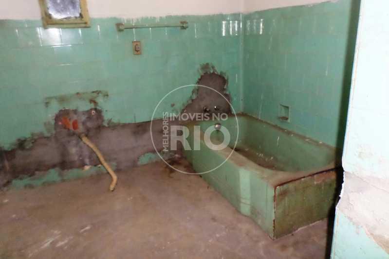 Melhores Imóveis no Rio - Casa 3 quartos na Tijuca - MIR1599 - 10