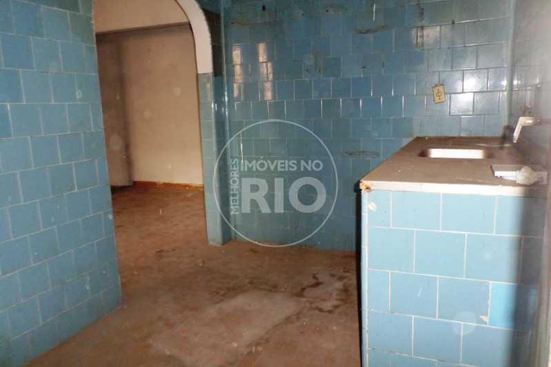 Melhores Imóveis no Rio - Casa 3 quartos na Tijuca - MIR1599 - 11