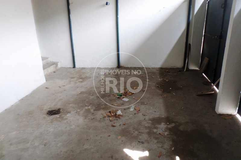 Melhores Imóveis no Rio - Casa 3 quartos na Tijuca - MIR1599 - 12