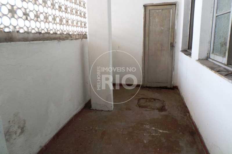 Melhores Imóveis no Rio - Casa 3 quartos na Tijuca - MIR1599 - 13