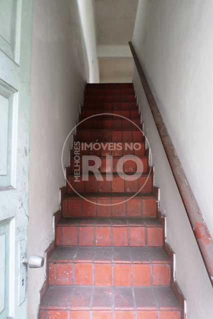 Melhores Imóveis no Rio - Casa 3 quartos na Tijuca - MIR1599 - 14