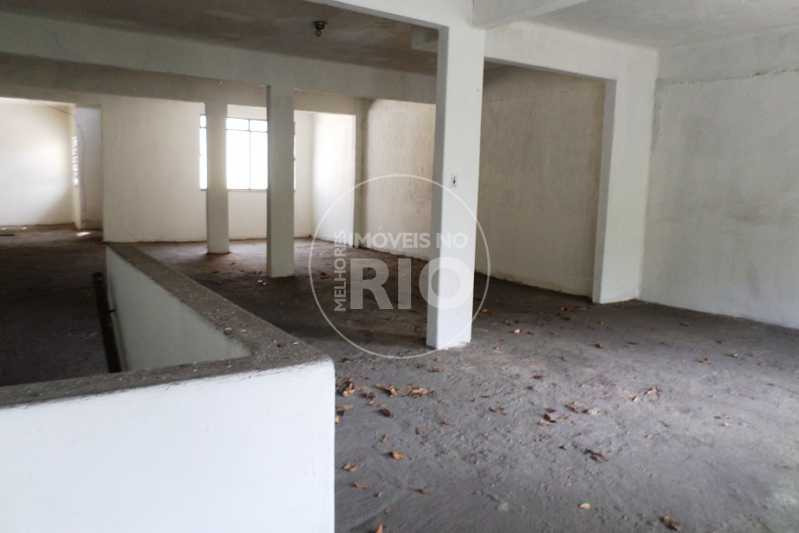 Melhores Imóveis no Rio - Casa 3 quartos na Tijuca - MIR1599 - 17