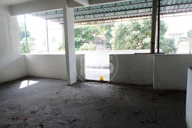 Melhores Imóveis no Rio - Casa 3 quartos na Tijuca - MIR1599 - 18