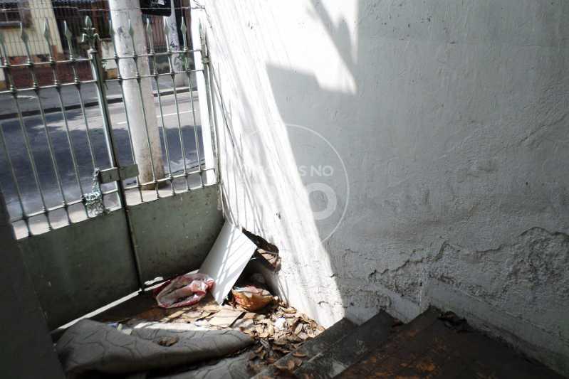Melhores Imóveis no Rio - Casa 3 quartos na Tijuca - MIR1599 - 21