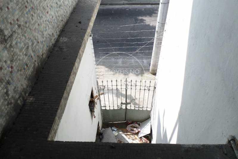 Melhores Imóveis no Rio - Casa 3 quartos na Tijuca - MIR1599 - 22