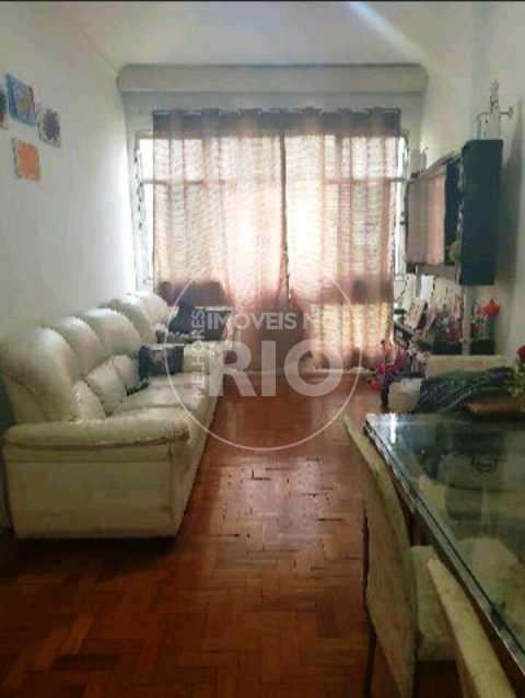 Melhores Imóveis no Rio - Apartamento 3 quartos na Tijuca - MIR1607 - 1