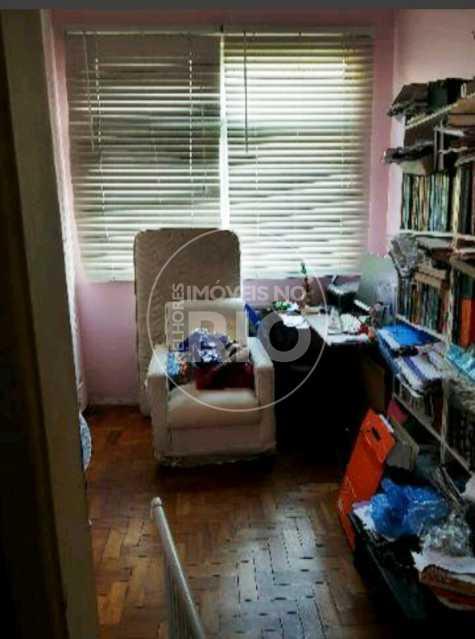Melhores Imóveis no Rio - Apartamento 3 quartos na Tijuca - MIR1607 - 5