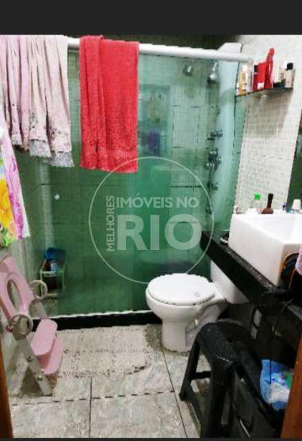 Melhores Imóveis no Rio - Apartamento 3 quartos na Tijuca - MIR1607 - 8