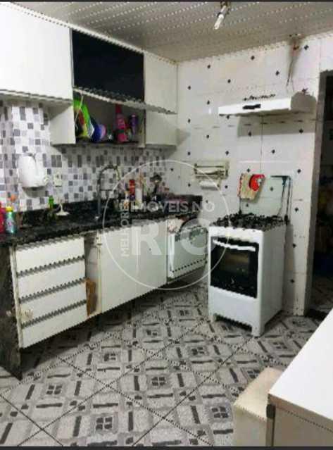 Melhores Imóveis no Rio - Apartamento 3 quartos na Tijuca - MIR1607 - 10