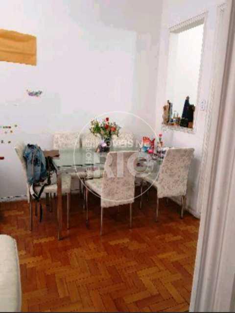 Melhores Imóveis no Rio - Apartamento 3 quartos na Tijuca - MIR1607 - 13