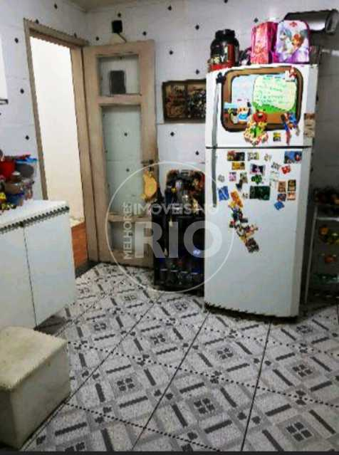 Melhores Imóveis no Rio - Apartamento 3 quartos na Tijuca - MIR1607 - 21