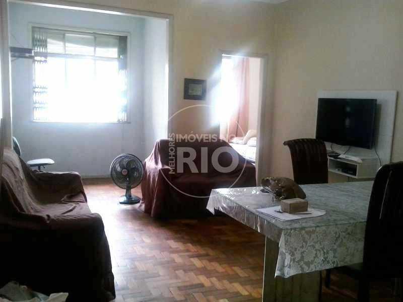 Melhores Imóveis no Rio - Apartamento 3 quartos na Tijuca - MIR1610 - 1