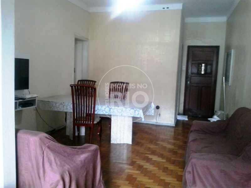 Melhores Imóveis no Rio - Apartamento 3 quartos na Tijuca - MIR1610 - 3