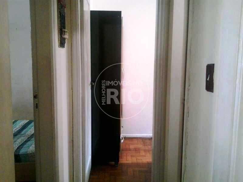 Melhores Imóveis no Rio - Apartamento 3 quartos na Tijuca - MIR1610 - 12