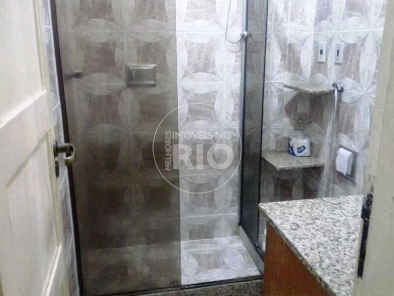 Melhores Imóveis no Rio - Apartamento 3 quartos na Tijuca - MIR1610 - 13