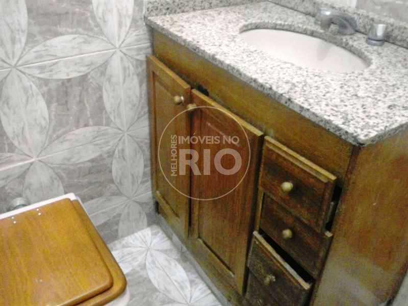 Melhores Imóveis no Rio - Apartamento 3 quartos na Tijuca - MIR1610 - 15