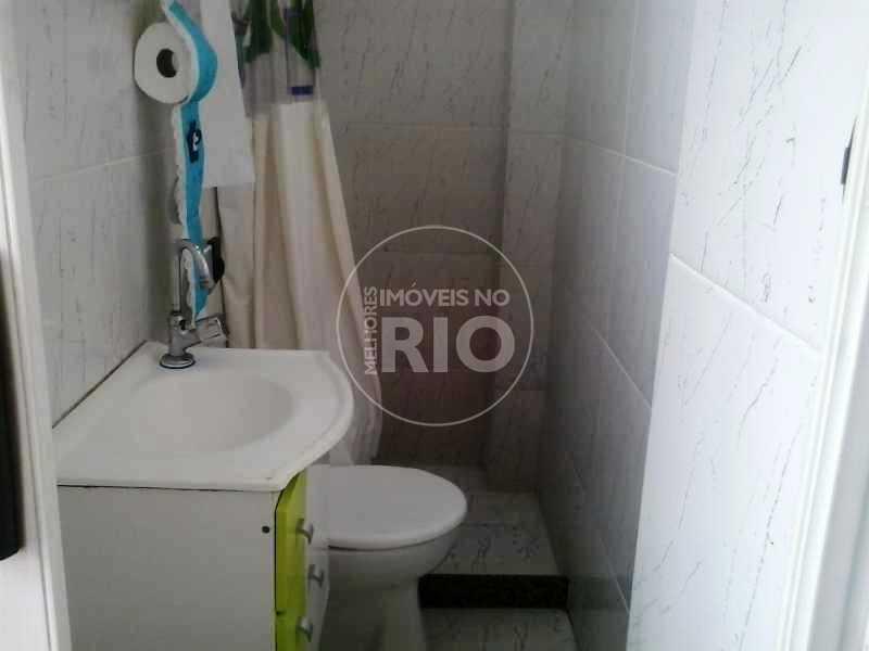 Melhores Imóveis no Rio - Apartamento 3 quartos na Tijuca - MIR1610 - 16