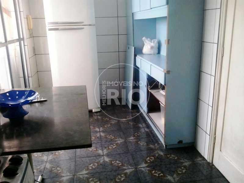 Melhores Imóveis no Rio - Apartamento 3 quartos na Tijuca - MIR1610 - 18