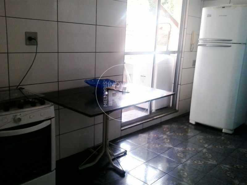 Melhores Imóveis no Rio - Apartamento 3 quartos na Tijuca - MIR1610 - 19