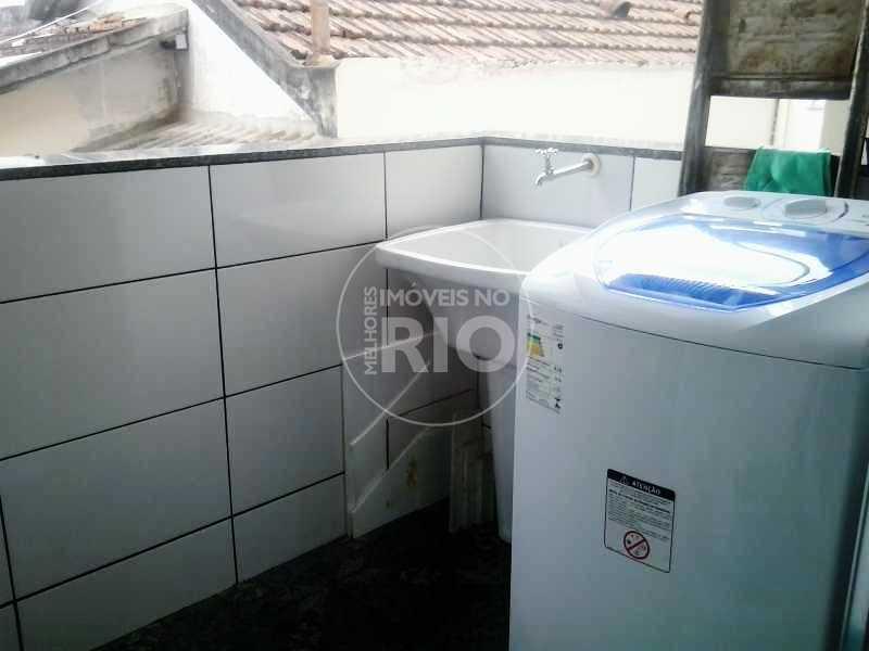 Melhores Imóveis no Rio - Apartamento 3 quartos na Tijuca - MIR1610 - 20