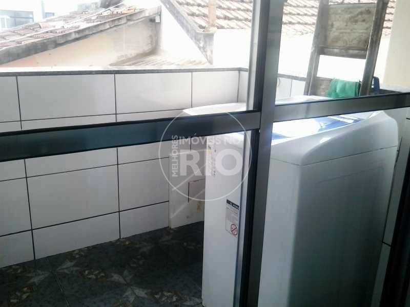 Melhores Imóveis no Rio - Apartamento 3 quartos na Tijuca - MIR1610 - 21