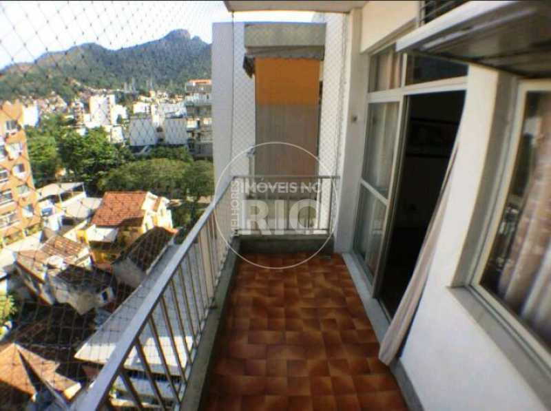 Melhores Imóveis no Rio - Apartamento 2 quartos no Grajaú - MIR1616 - 1