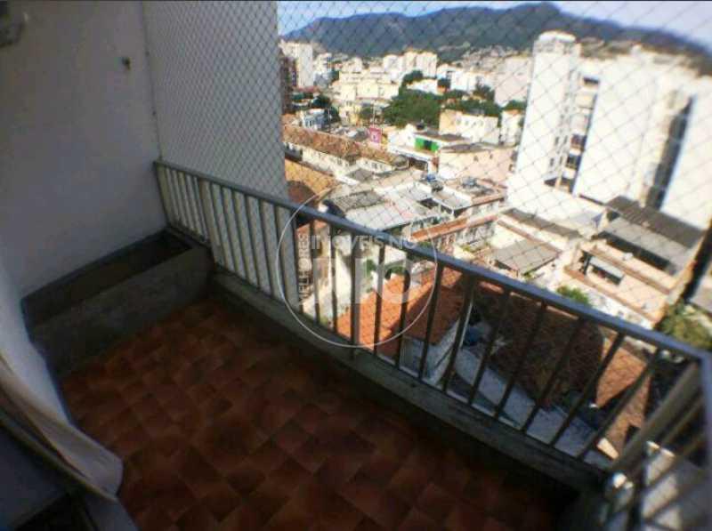 Melhores Imóveis no Rio - Apartamento 2 quartos no Grajaú - MIR1616 - 3