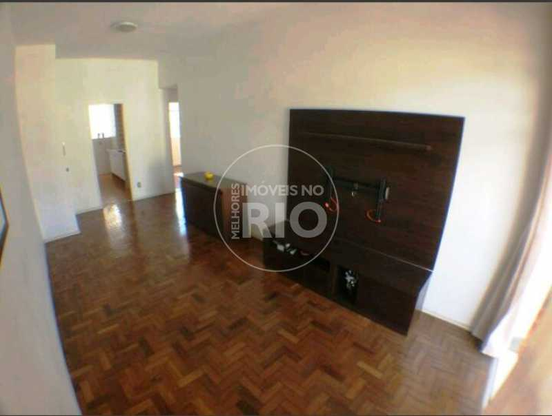 Melhores Imóveis no Rio - Apartamento 2 quartos no Grajaú - MIR1616 - 4