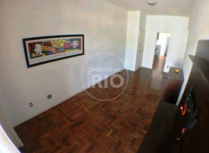 Melhores Imóveis no Rio - Apartamento 2 quartos no Grajaú - MIR1616 - 5