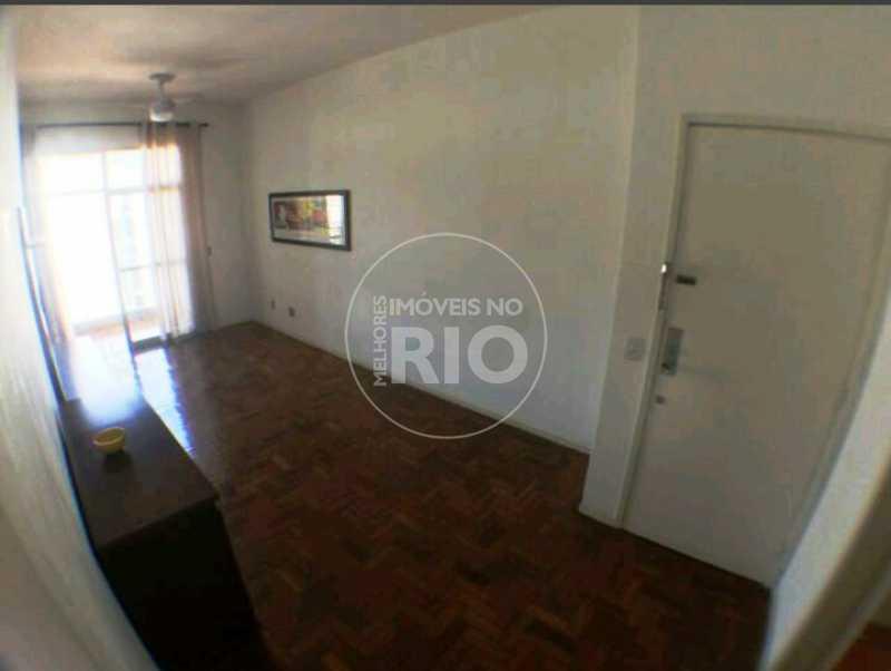 Melhores Imóveis no Rio - Apartamento 2 quartos no Grajaú - MIR1616 - 6