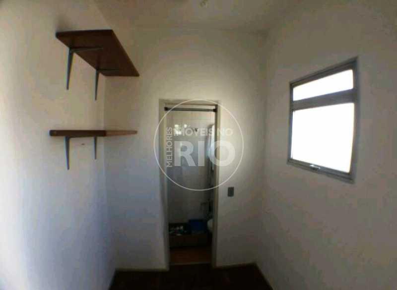 Melhores Imóveis no Rio - Apartamento 2 quartos no Grajaú - MIR1616 - 9