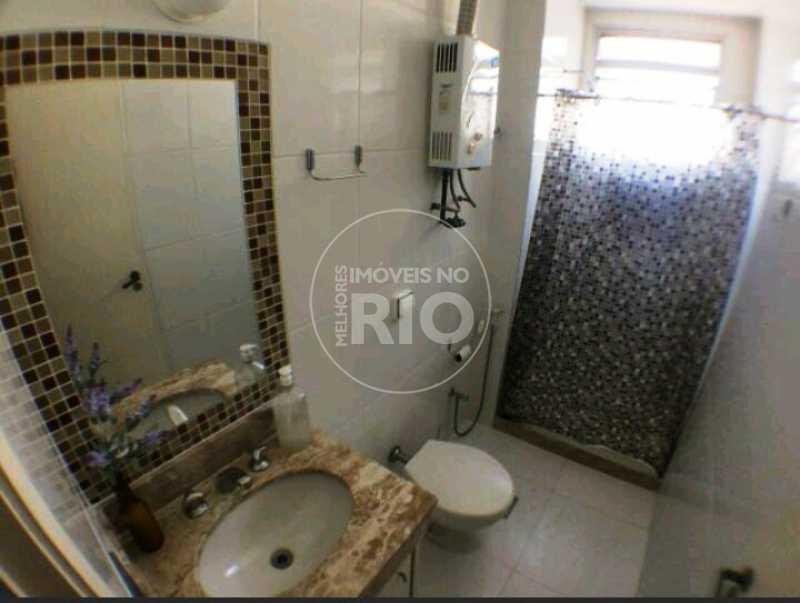 Melhores Imóveis no Rio - Apartamento 2 quartos no Grajaú - MIR1616 - 10