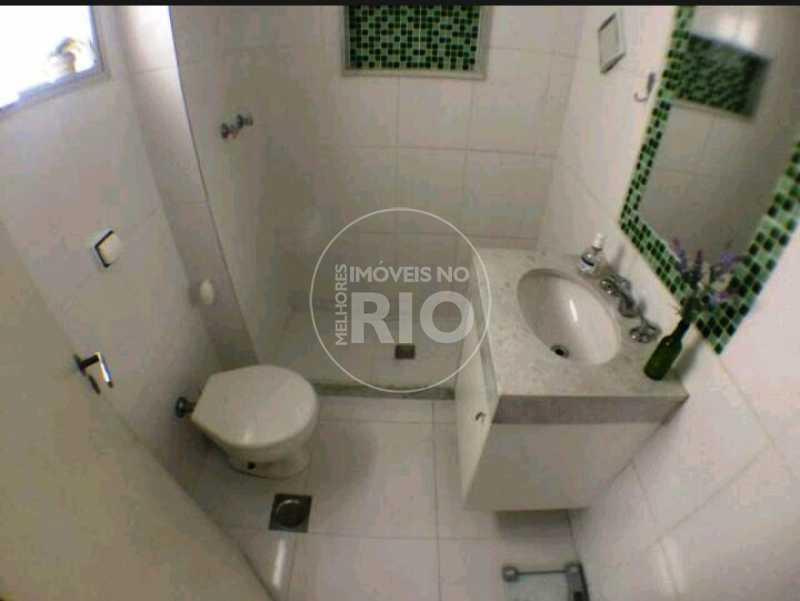 Melhores Imóveis no Rio - Apartamento 2 quartos no Grajaú - MIR1616 - 11
